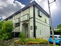 山本町テラスハウス[1階]の外観