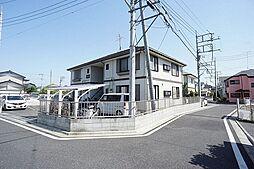ガ−デンハウス・M[2階]の外観