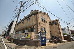 ティーガー新和町[1階]の外観