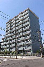 サンモール東綾瀬[0403号室]の外観
