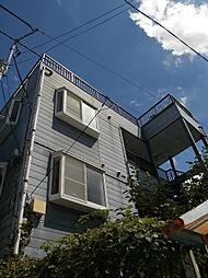 ハイツ木村[3階]の外観