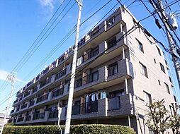 T's garden北習志野[4階]の外観