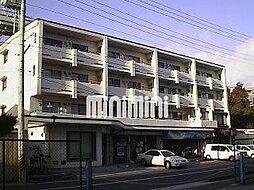 旭ハイツ[4階]の外観