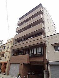 グラン・ボヌール[4階]の外観