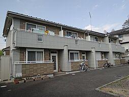 [タウンハウス] 東京都町田市成瀬5丁目 の賃貸【/】の外観