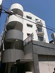 グランソシエ大正[5階]の外観