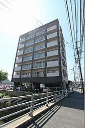 プリンス篠崎[6階]の外観