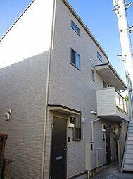 バーミープレイス狛江[101号室]の外観