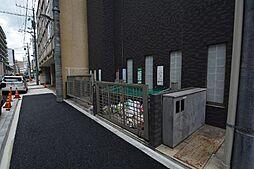 エコロジー栄レジデンス[13階]の外観