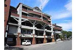 新潟県新潟市中央区西大畑町の賃貸マンションの外観