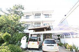 神奈川県相模原市南区麻溝台7丁目の賃貸マンションの外観