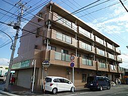 千葉県千葉市中央区蘇我1丁目の賃貸マンションの外観