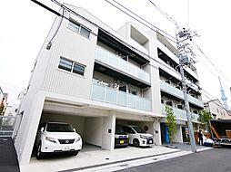 東武伊勢崎線 東向島駅 徒歩11分の賃貸マンション