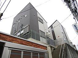 JR中央線 国分寺駅 徒歩6分の賃貸アパート