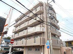 愛知県名古屋市昭和区川名本町5丁目の賃貸マンションの外観