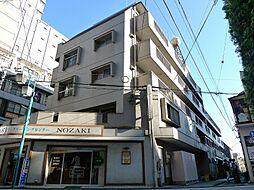 山田共同ビル[2階]の外観
