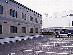 レオパレスエクセル[101号室]の外観