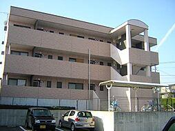 メゾンプルニエ[3階]の外観