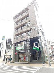 小阪駅前ヴィラデステ[6階]の外観