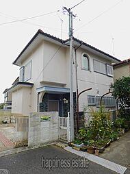 [一戸建] 東京都町田市金森4丁目 の賃貸【/】の外観