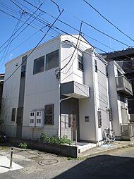 登戸ハウス[2階]の外観