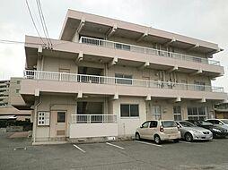 上後藤(永井)マンション[202号室]の外観
