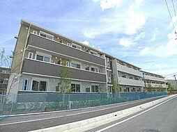 ロイジェントパークス レイクタウン G[2階]の外観