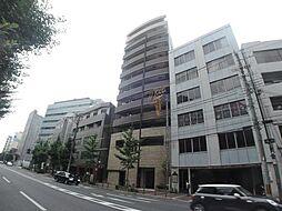 エスライズ京都河原町[2階]の外観