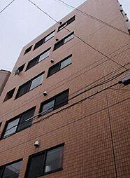 第一金田ビル[5階]の外観