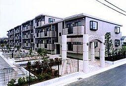 グラスイン笹山[2階]の外観