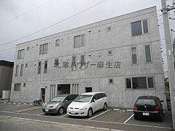 Nap−N32[1階]の外観