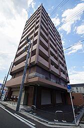 ウイングルートの川崎西口徒歩圏のオートロックマンション