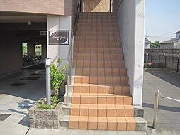 グレ−スコ−ト神戸[2階]の外観