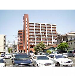 大産南福岡ビル[8階]の外観