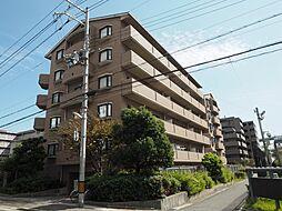 兵庫県神戸市東灘区魚崎南町5丁目の賃貸マンションの外観