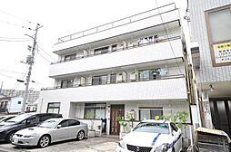 グレイスヤマダ[3階]の外観