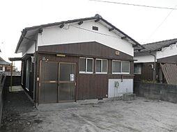 [一戸建] 愛媛県松山市朝生田町2丁目 の賃貸【/】の外観