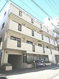 東京都板橋区大和町の賃貸マンションの外観