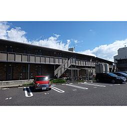 サニーコート野洲II号館[202号室]の外観