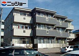 ルミナスコート[2階]の外観
