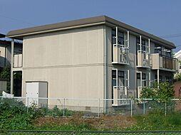 シティハイムセレーノ多賀[202号室]の外観