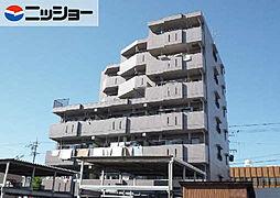 リバーパーク小田井[2階]の外観