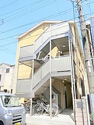 Marone[1階]の外観