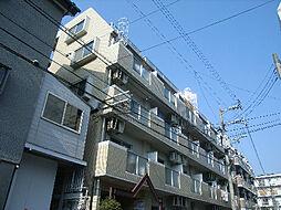 ストリームライン箱崎2[2階]の外観