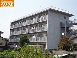 辻忠第一ビル[405号室]の外観