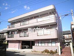 ドミール昭明[1階]の外観
