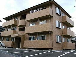 広島県呉市焼山中央6丁目の賃貸マンションの外観