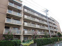 埼玉県さいたま市浦和区針ケ谷1丁目の賃貸マンションの外観