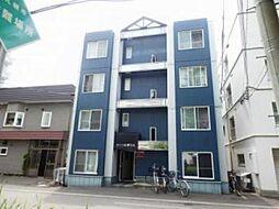プラザイン東札幌[402号室]の外観