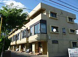秋田アーバンハウス[D-1号室]の外観